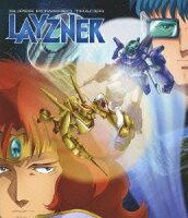 蒼き流星SPTレイズナー OVA【Blu-ray】