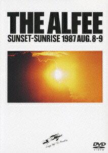 SUNSET-SUNRISE 1987 AUG.8-9【初回生産限定】
