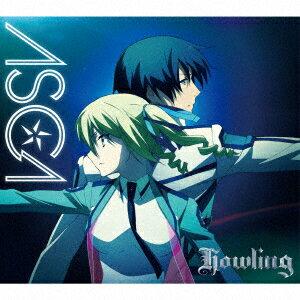 Howling (期間生産限定盤 CD+Blu-ray)