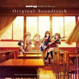 CD, ゲームミュージック BanG Dream! 2nd3rd Season (CDBlu-ray)() ()