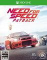 ニード・フォー・スピード ペイバック XboxOne版の画像