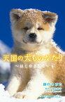 天国の犬ものがたり〜はじめまして〜 (小学館ジュニア文庫) [ 藤咲 あゆな ]