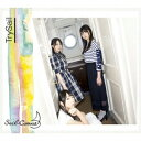 Sail Canvas (初回限定盤 CD+Blu-ray) [ TrySail ]
