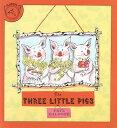 The Three Little Pigs 3 LITTLE PIGS (Paul Galdone Classics) [ Paul Galdone ]