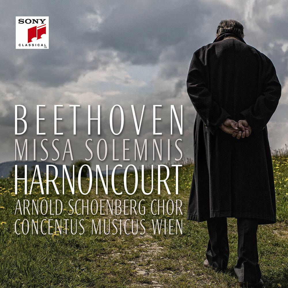 ベートーヴェン:ミサ・ソレムニス 2015年ライヴ画像