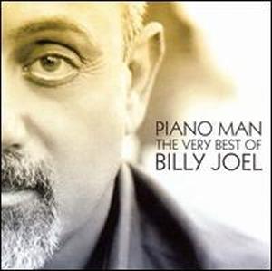【送料無料】【輸入盤】 BILLY JOEL / PIANO MAN : VERY BEST OF [ ビリー・ジョエル ]