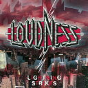 LIGHTNING STRIKES [ LOUDNESS ]