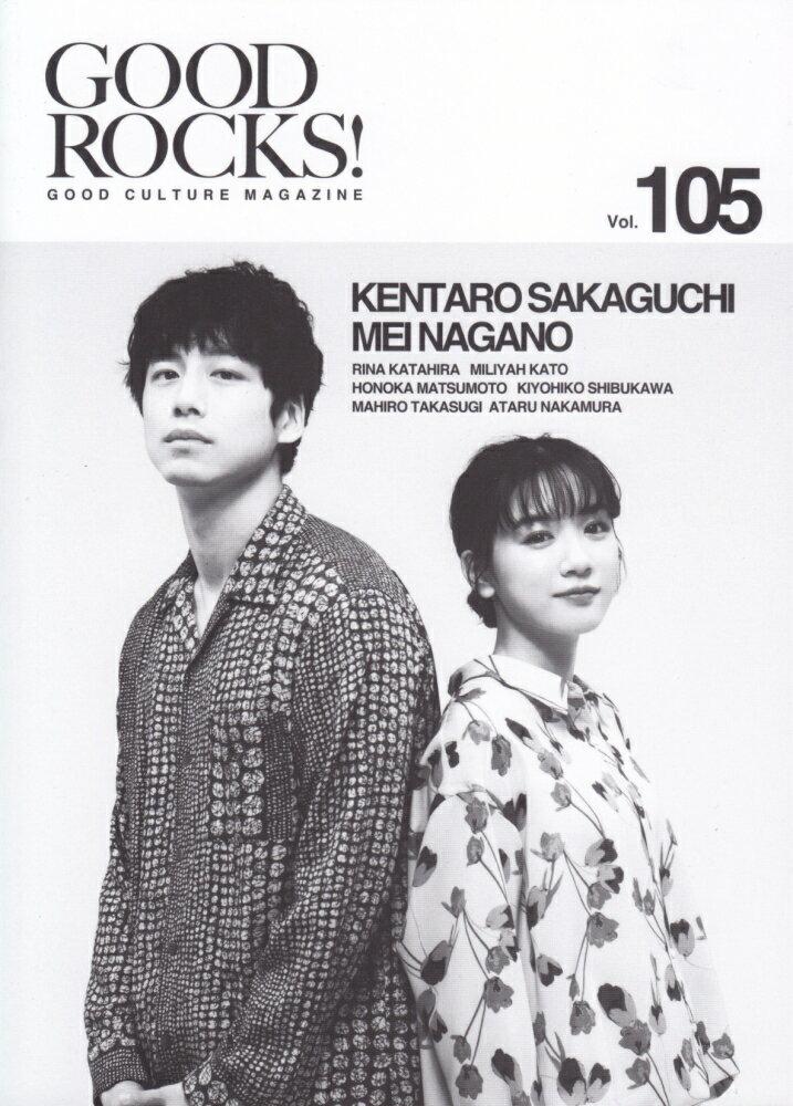 本・雑誌・コミック, 楽譜 GOOD ROCKSVol105 GOOD CULTURE MAGAZINE