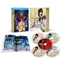 FAIRY TAIL Ultimate Collection Vol.13【Blu-ray】