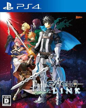 Fate/EXTELLA LINK PS4版 通常版