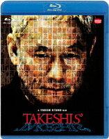 TAKESHIS'【Blu-ray】