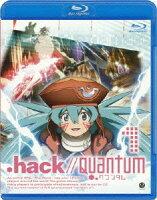 .hack//Quantum 1【Blu-ray】