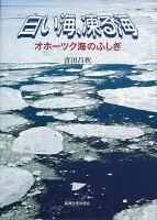 【バーゲン本】白い海、凍る海 オホーツク海のふしぎ