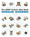 The Lego Technic Idea Book: Wheeled Wonders LEGO TECHNIC IDEA BK WHEELED W (Lego Technic Idea Bo...