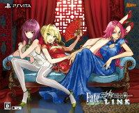 プレミアム限定版 Fate/EXTELLA LINK for PlayStation Vita