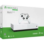 5/7発売!【Xbox One S 1 TB All Digital Edition】