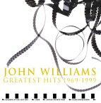 ジョン・ウィリアムズ グレイテスト・ヒッツ:1969-1999 [ ジョン・ウィリアムズ ]