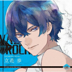 CD, アニメ VAZZROCKbi-color2nd8aquamari necitrine-