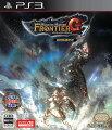 モンスターハンター フロンティアG7 プレミアムパッケージ PS3版の画像