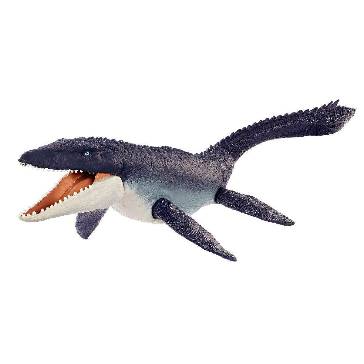 マテル ジュラシックワールド(JURASSIC WORLD) 海の王者!モササウルス GXC09