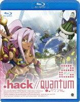 .hack//Quantum 2【Blu-ray】
