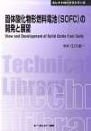固体酸化物形燃料電池(SOFC)の開発と展望 (CMC TL) [ 江口浩一 ]