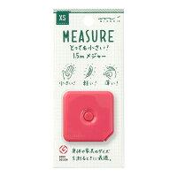 XS メジャー1.5m ピンク
