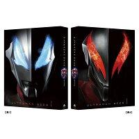 ウルトラマンジード Blu-ray BOX I【Blu-ray】