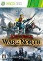 ウォー・イン・ザ・ノース:ロード・オブ・ザ・リング Xbox360版