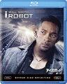 アイ,ロボット【Blu-ray】