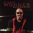 【輸入盤】 Ballad Collection [ Stevie Wonder ]