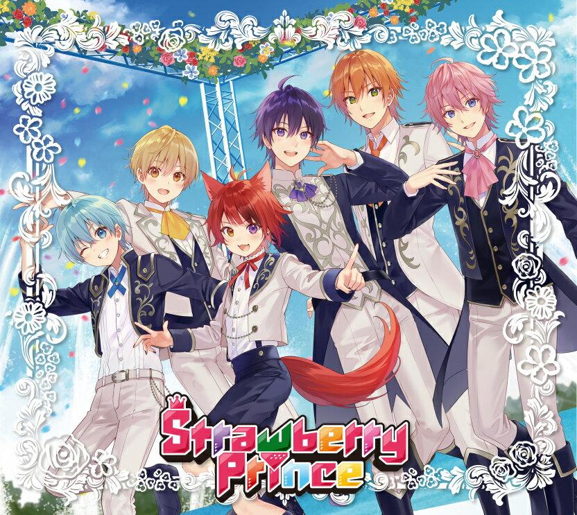 邦楽, ロック・ポップス Strawberry Prince ( CDDVD)