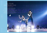 8th YEAR BIRTHDAY LIVE Day1(通常盤)
