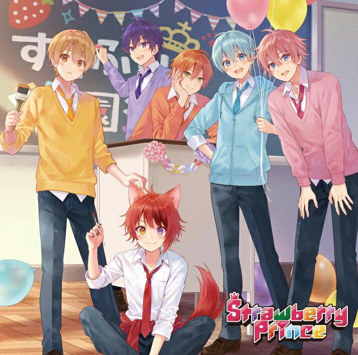 邦楽, ロック・ポップス Strawberry Prince(CD Ver!!)