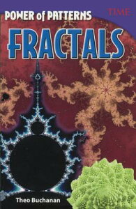 Fractals POWER OF PATTERNS FRACTALS BOU (Power of Patterns) [ Theodore Buchanan ]