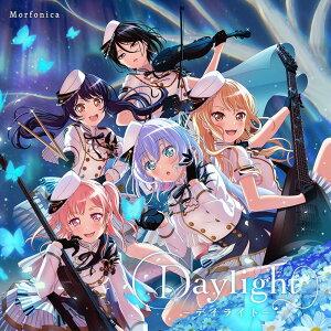 Daylight -デイライトー 【Blu-ray付生産限定盤】