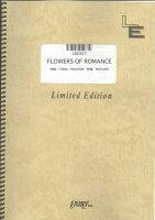 LBS357 FLOWERS OF ROMANCE/CASCADE