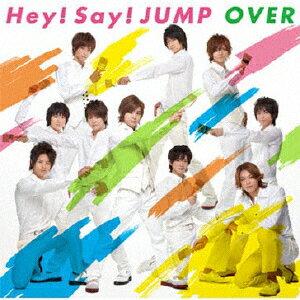 【送料無料】OVER(通常盤/初回プレス仕様)