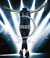 """SOL JAPAN TOUR """"RISE"""" 2014 【2Blu-ray】"""