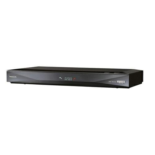 Panasonic HDD搭載ハイビジョンブルーレイディスクレコーダー