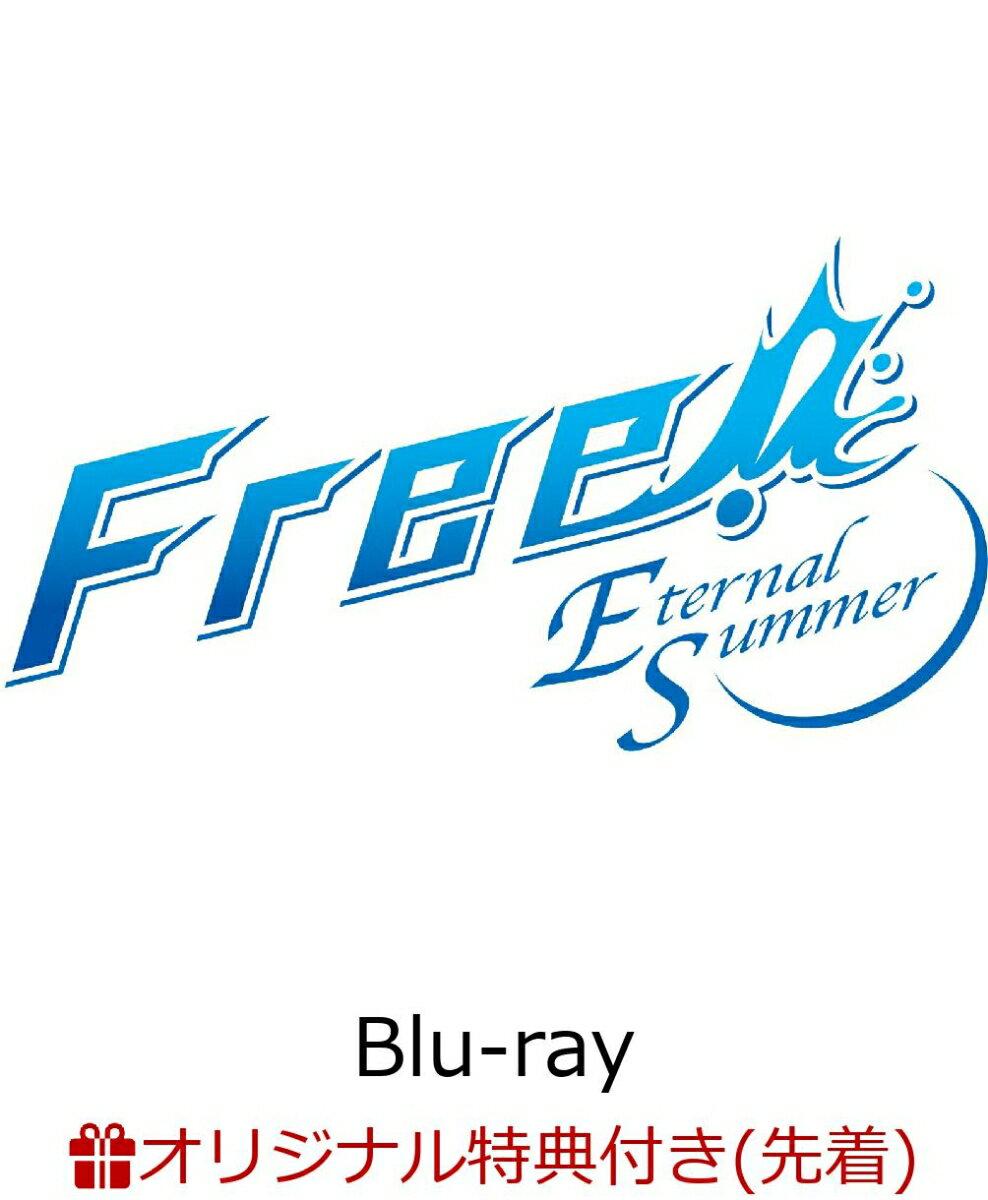キッズアニメ, その他 Free!-Eternal Summer- Blu-ray BOXBlu-ray