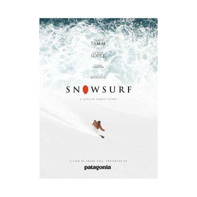 【楽天ブックスならいつでも送料無料】SNOWSURF-A GENTEM FAMILY STORY-