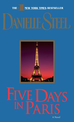 Five Days in Paris画像
