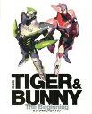劇場版TIGER & BUNNY-The Beginning-オフィシャルヒーロ