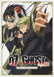『07-GHOST』Kapitel.10(初回生産限定)画像