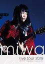 miwa live tour 2018 38/39DAY / acoguissimo 47都道府県〜完〜 [ miwa ]