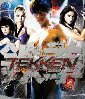 TEKKEN -鉄拳ー【Blu-ray】