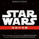 スター・ウォーズ エピソード5/帝国の逆襲 オリジナル・サウンドトラック [ (V.A.) ]