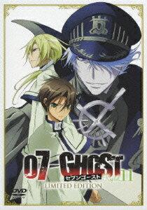 『07-GHOST』Kapitel.11(初回生産限定)画像