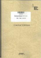 LBS359 Beauties-beauty eyes-/FANATIC◇CRISIS